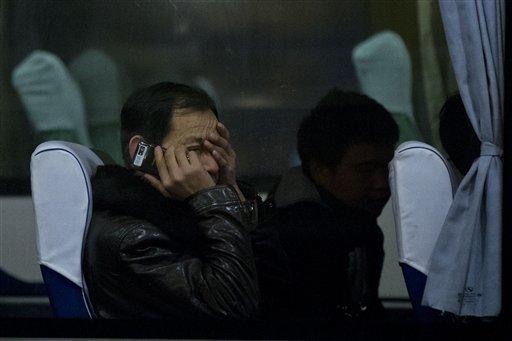 China Handling Disaster
